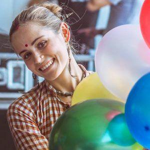 Mariia Ragozina
