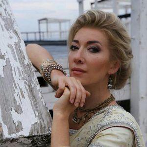Iulia Volkova