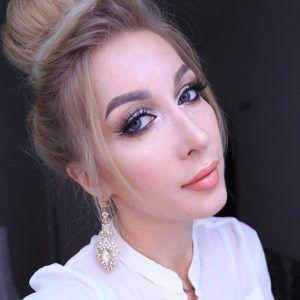 Liudmila Volkova