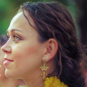 Tatiana Bogdanova