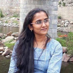 Aditi Vinayak